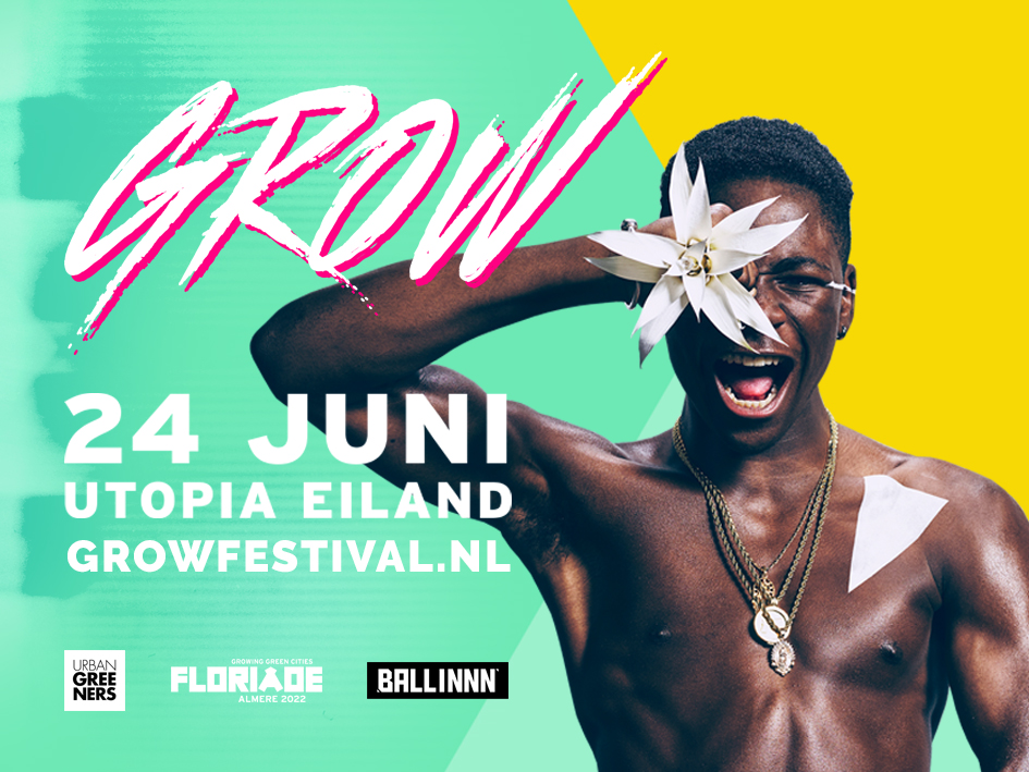 GROW festival