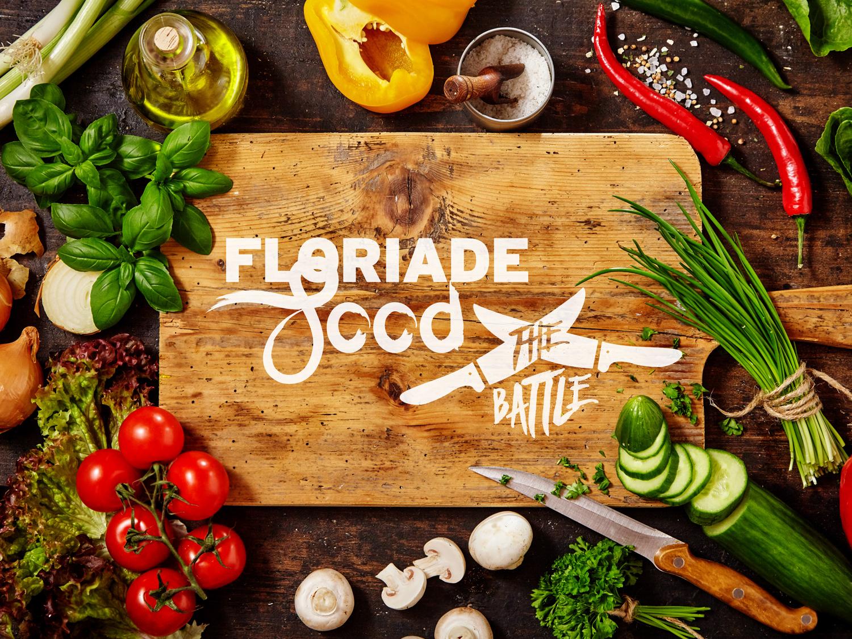 FLORIADE FOOD