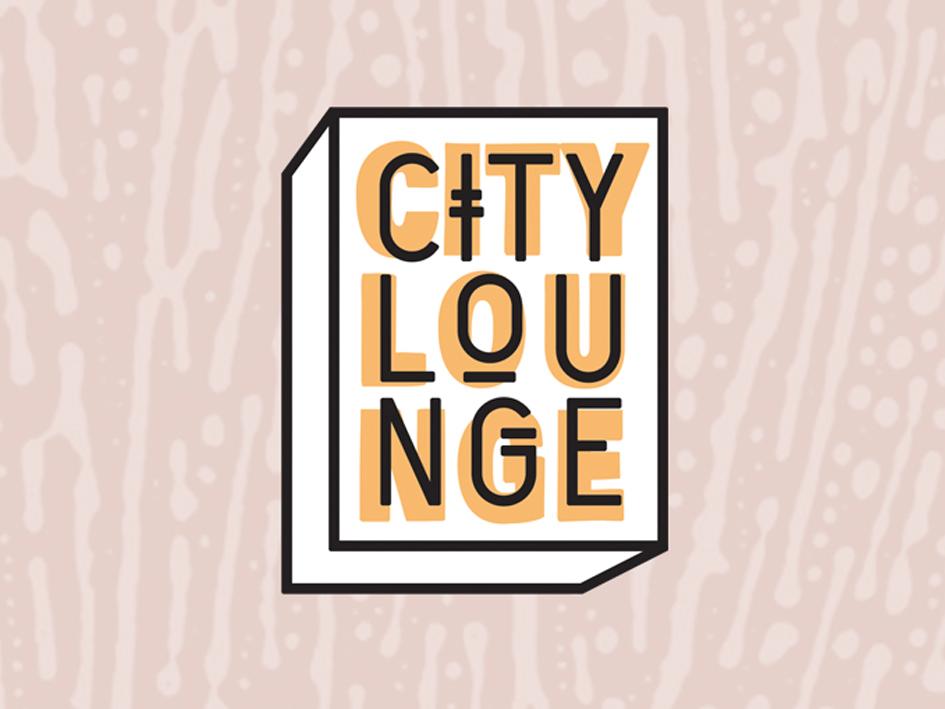 CITY LOUNGE x KAF