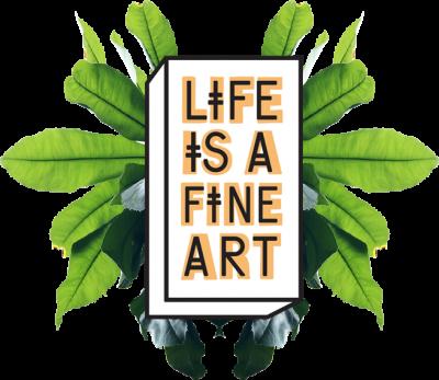 Illustratie-life-is-a-fineart-single